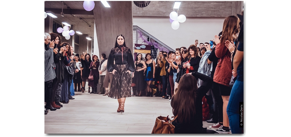 Beauty Festival _ Fashion Show - Ηράκλειο 4 & 5.11.2017
